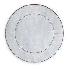 See Details - Traverse Round Mirror - Large