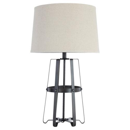 Signature Design By Ashley - Samiya Table Lamp