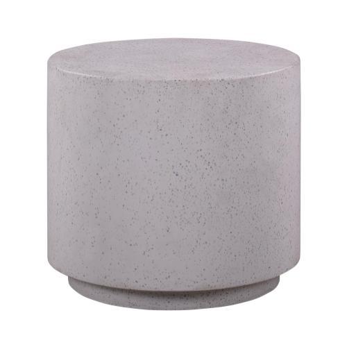 Tov Furniture - Terrazzo Light Speckled Side Table