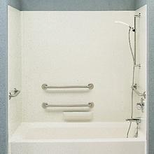 Tub Wall Kit