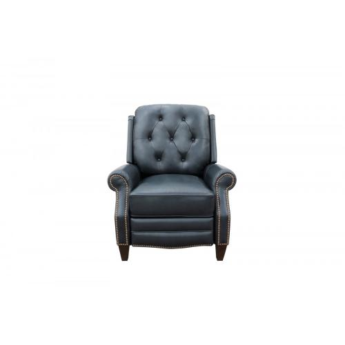 Ava Power Recline Blue