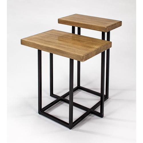 """End Table 24x22x26"""""""