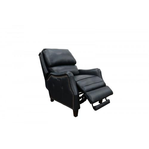 Morrison Power Recline Blue