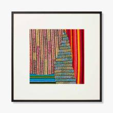 Bright Maze Series No3 Wall Art