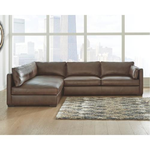 Kiessel 2-piece Sectional