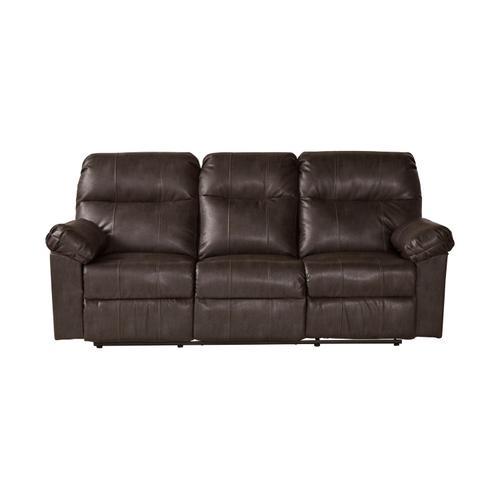 Hughes Furniture - 5900 Dbl Reclining Sofa
