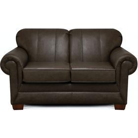 1407LSR Monroe Twin Leather Sleeper