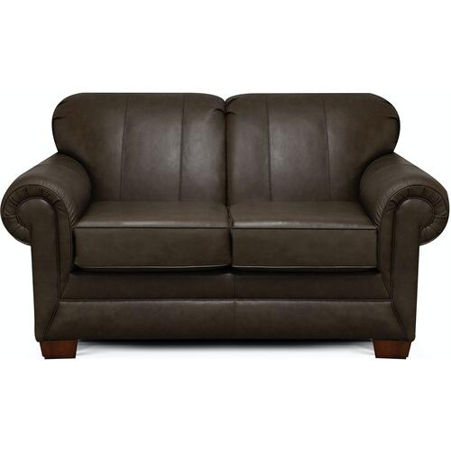 1407LSR Monroe Twin Leather Sleeper