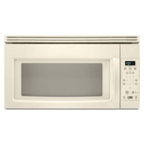 Estate - (TMH16XST) - 1.6 cu. ft. Microwave-Range Hood Combination