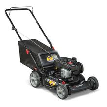 "Murray 21"" Lawn Mower with Mulching - Powered by a Briggs & Stratton 140cc 500 E-Series Engine"