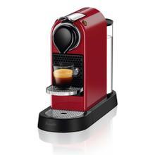 Nespresso Citiz, Red