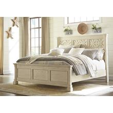 Bolanburg King/california King Panel Headboard