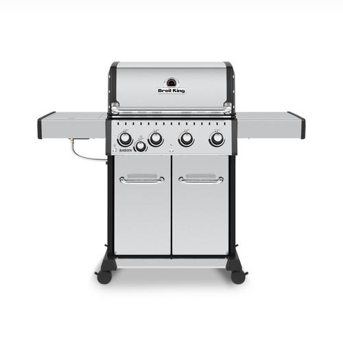 Broil King - BARON™ S 440 PRO INFRARED