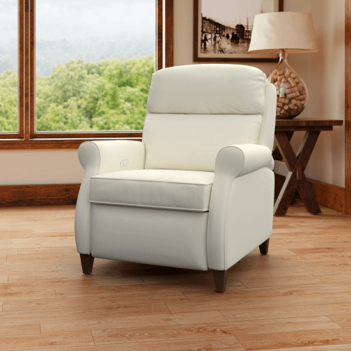 Leslie High Leg Reclining Chair C707/HLRC