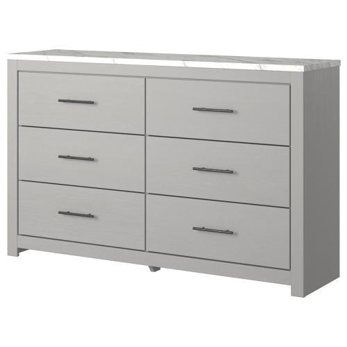 Cottenburg Dresser