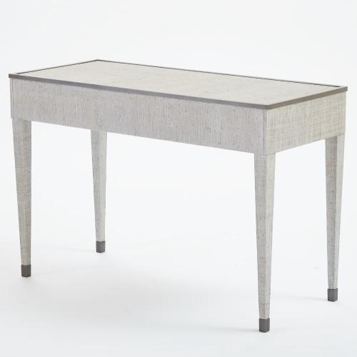 Glass for Ann Gish Desk