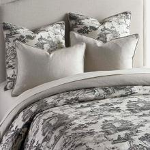 King Sutherlyn Duvet Cover