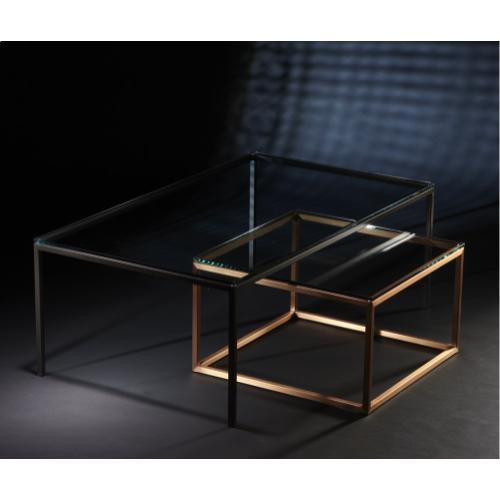 Hop Rectangular Cocktail Table