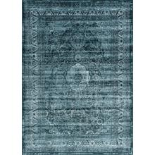 Concept - CNC1003 Blue Rug  (Multiple sizes available)