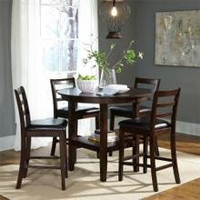 32CD5PUB  5 Piece Pub Table Set