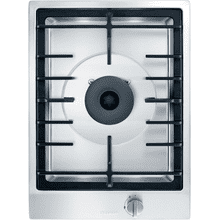 Miele CS1028G  - CombiSets with one burner