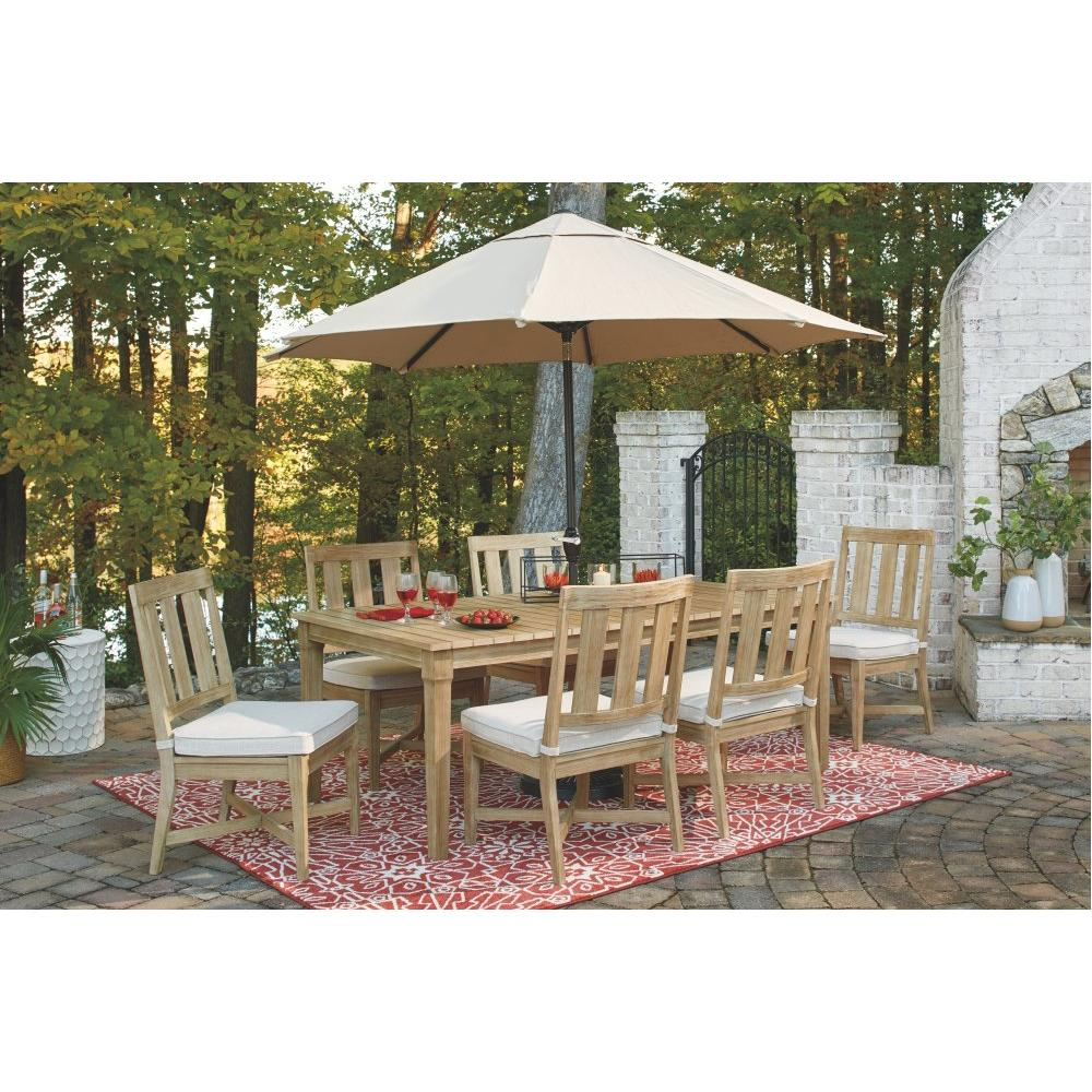Product Image - Outdoor Dining Table and 4 Chairs