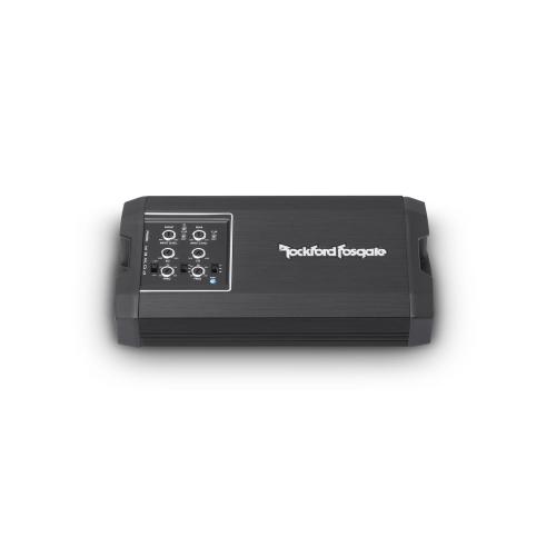 Rockford Fosgate - Power 400 Watt Class-ad 4-Channel Amplifier