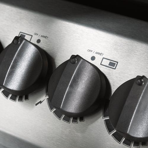 Large Control Knobs