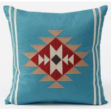 See Details - Blue Southwest