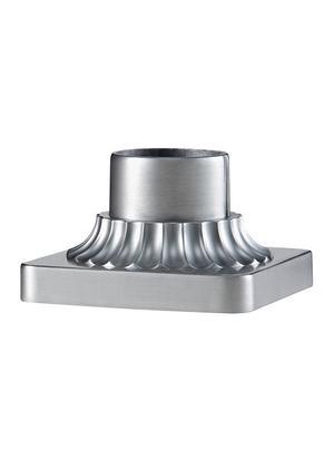 Mounting Accessory Brushed Aluminum Product Image