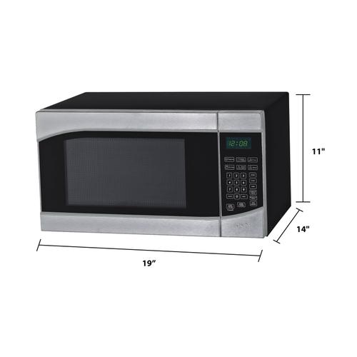 Gallery - 0.9 cu. ft. Microwave Oven