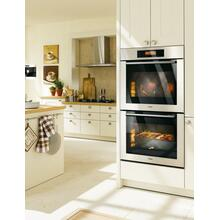 See Details - H 4892 BP2 MasterChef Double Oven