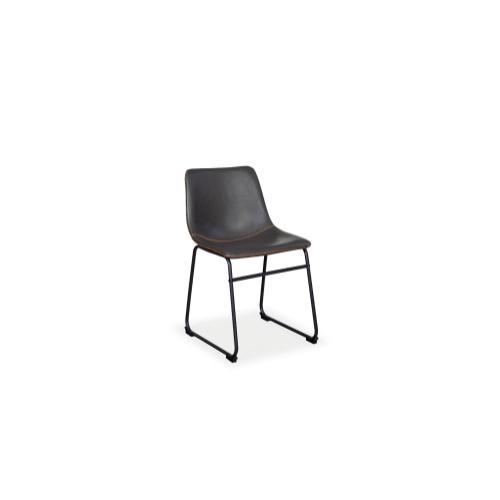 Global Home - Torque Chair