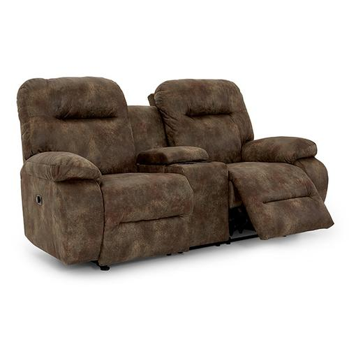 ARIAL LOVESEAT Power Reclining Loveseat