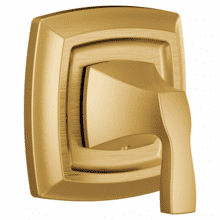 Voss brushed gold m-core transfer m-core transfer valve trim