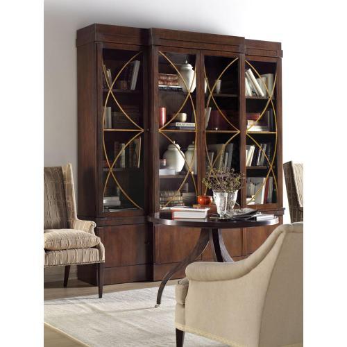 Hickory Chair - Marler Sofa