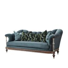 Leora Sofa - Chanelled Back