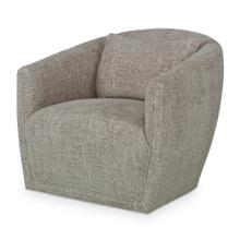 See Details - Jasper Swivel Chair