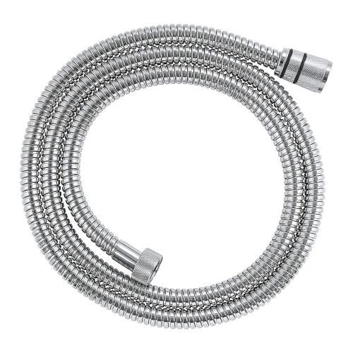 "Rotaflex 59"" Metal Longlife Twist-free Shower Hose"