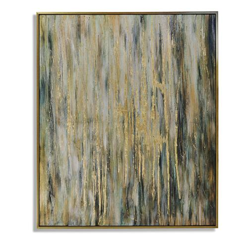 Bassett Mirror Company - Waterfall