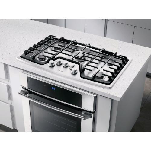 Electrolux EW36GC55PS    36'' Gas Cooktop