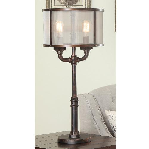 """Gallery - 33""""h Table Lamp"""