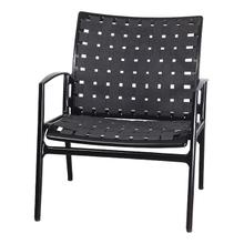 View Product - Phoenix Strap Lounge Chair