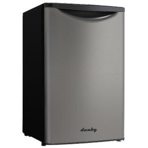Danby Designer 4.4 cu. ft. Contemporary Classic Compact Refrigerator