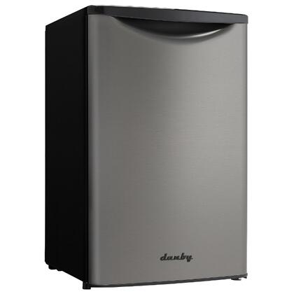 See Details - Danby Designer 4.4 cu. ft. Contemporary Classic Compact Refrigerator