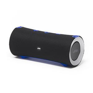 Alpine - Alpine Turn1™ Waterproof Bluetooth Speaker with Universal Mounting Bracket Package