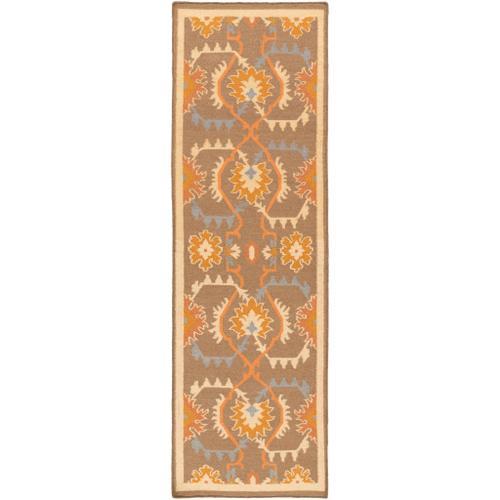 """Surya - Jewel Tone II JTII-2056 3'6"""" x 5'6"""""""