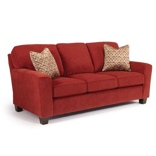 Annabel Stationary Loveseat