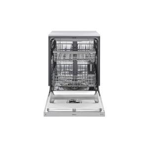 Front Control Dishwasher With Quadwash(tm)