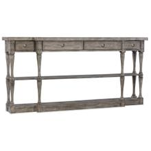 Product Image - Sanctuary Four-Drawer Console